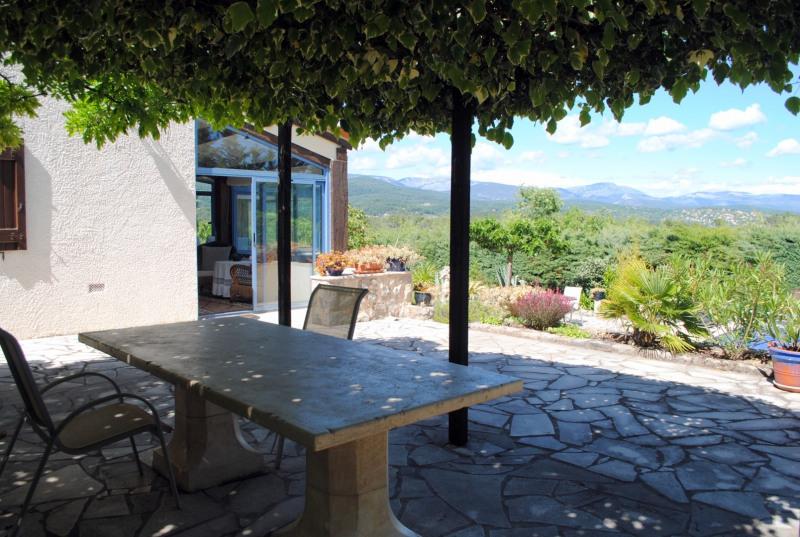Престижная продажа дом Seillans 545000€ - Фото 35