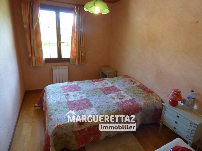 Vente maison / villa Saint-jeoire 399000€ - Photo 10