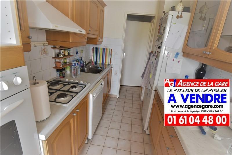 Vente appartement Sartrouville 179000€ - Photo 4