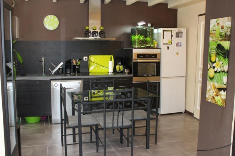 Vente maison / villa Loyettes 166500€ - Photo 3