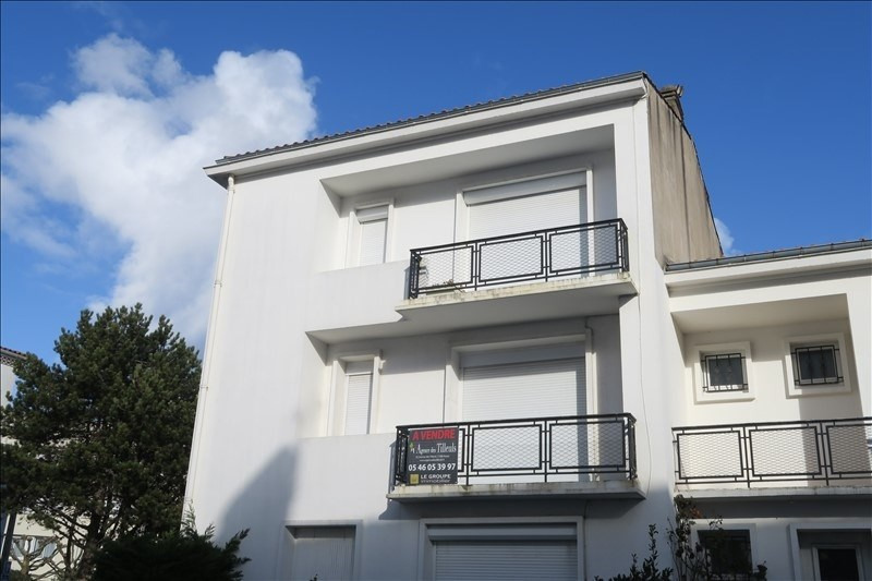 Vente appartement Royan 146 900€ - Photo 1