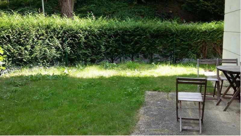 Sale apartment Coye la foret 279 500€ - Picture 10