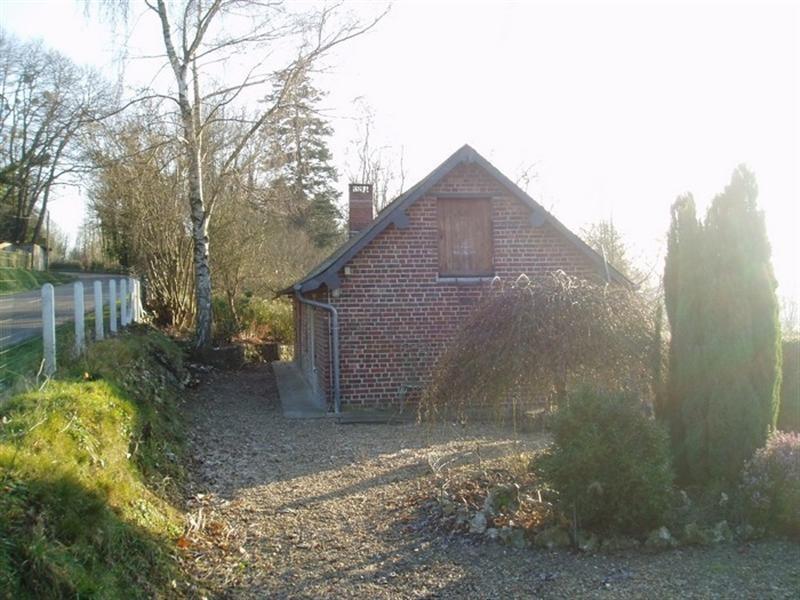 Rental house / villa Manneville-la-raoult 550€cc - Picture 3