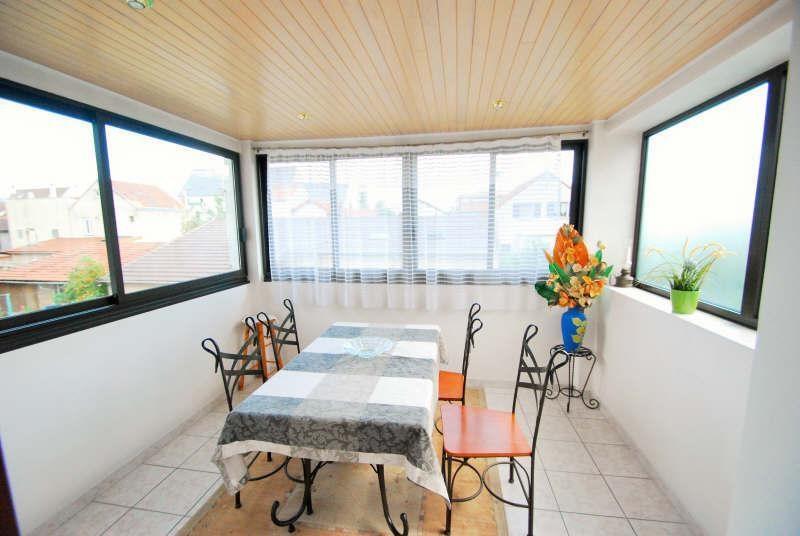 Sale house / villa Bezons 447000€ - Picture 4