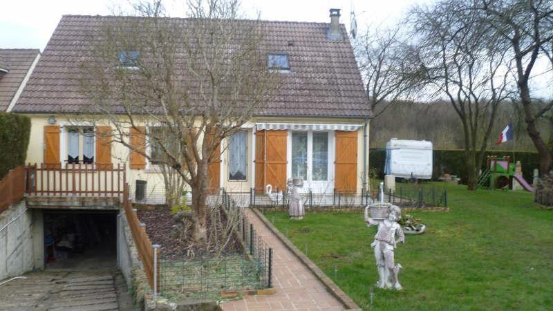 Sale house / villa Meru 262000€ - Picture 1