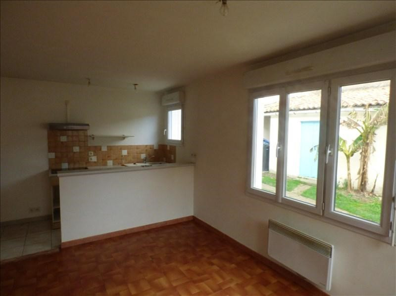 Investment property building Aytre 423000€ - Picture 8
