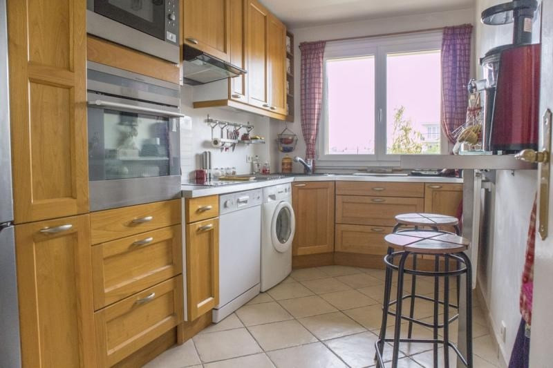 Sale apartment Bois d arcy 183 500€ - Picture 7
