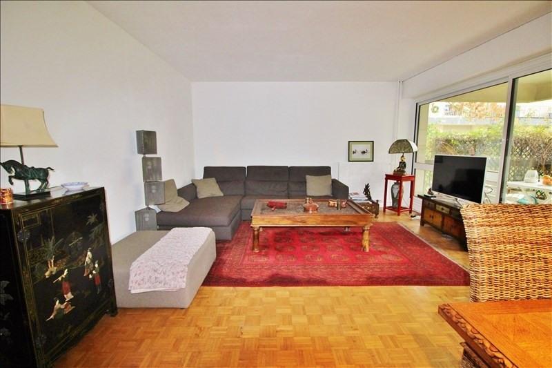 Vente appartement Chatou 540000€ - Photo 4