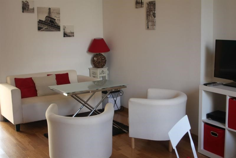 Location appartement Fontainebleau 1120€ CC - Photo 8