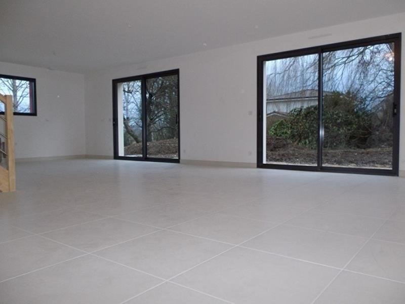 Sale house / villa Viriat 252000€ - Picture 4
