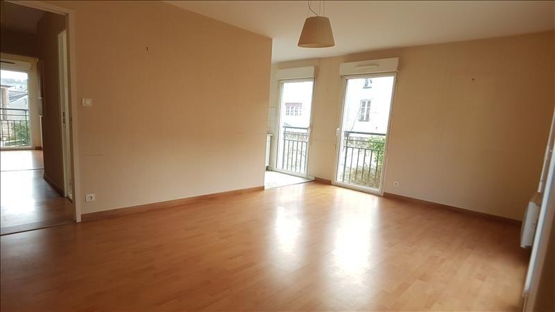Verkoop  appartement Quimper 151200€ - Foto 3