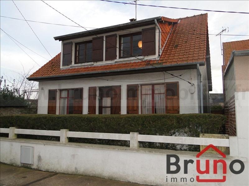 Verkoop  huis Le crotoy 281000€ - Foto 1
