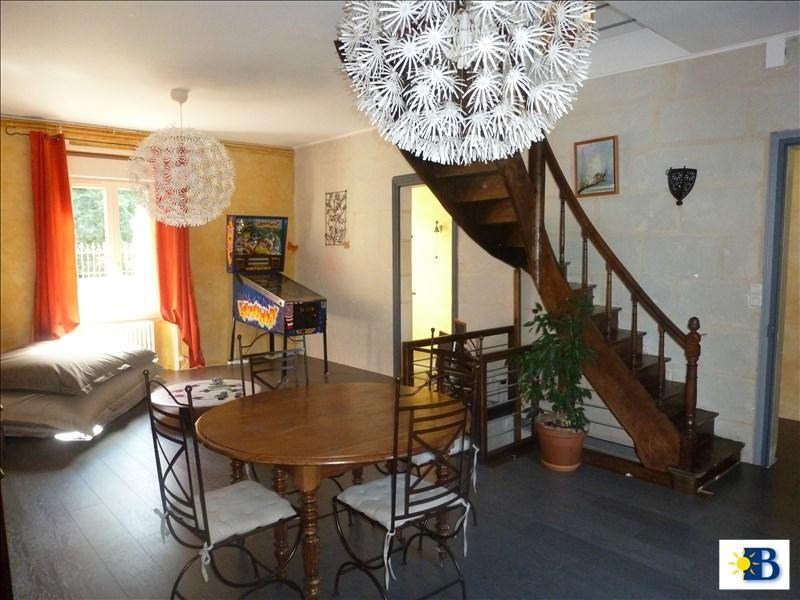 Vente maison / villa Monthoiron 193 980€ - Photo 2