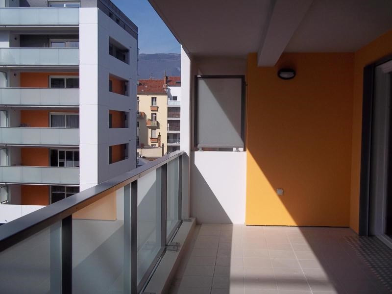 Location appartement Grenoble 642€ CC - Photo 2