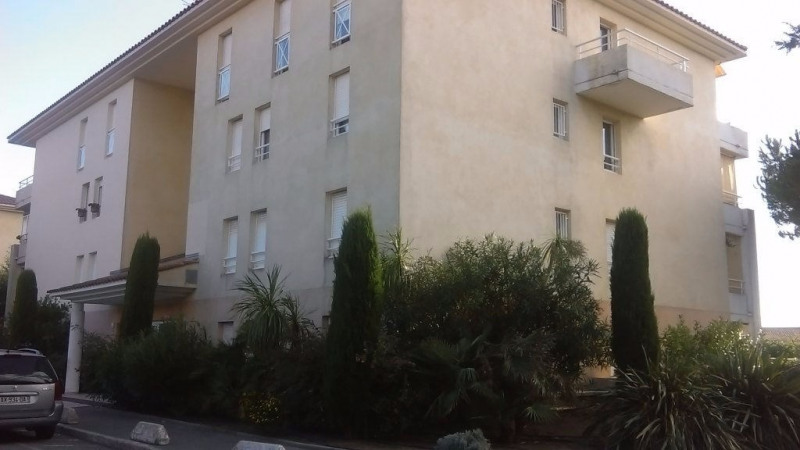 Rental apartment Saint raphael 710€ CC - Picture 5