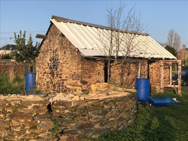 Vente maison / villa Abbaretz 162000€ - Photo 9