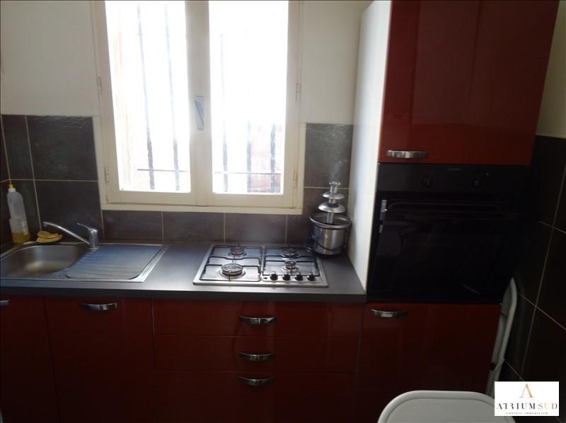 Vente appartement St raphael 80000€ - Photo 1