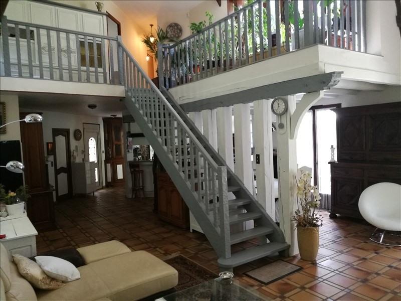 Sale house / villa Bois le roi 720000€ - Picture 7