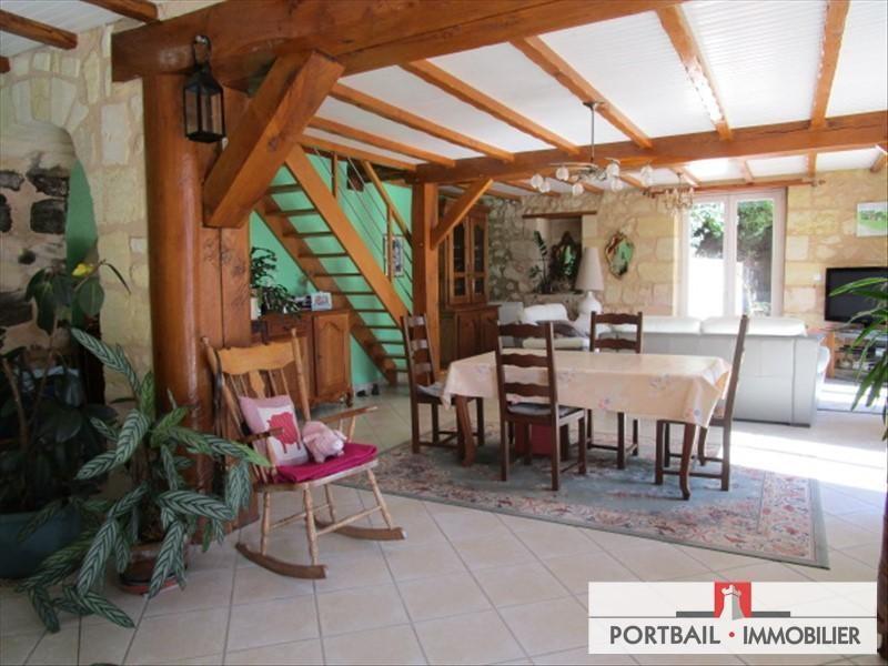Sale house / villa Bourg 413000€ - Picture 3