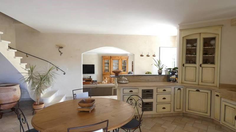 Vente maison / villa Bouchet 449400€ - Photo 5