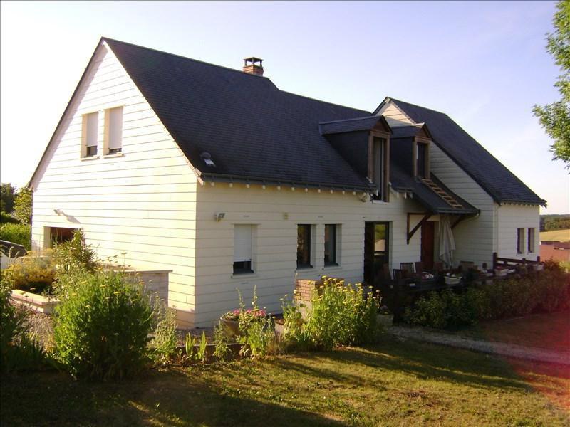 Vente maison / villa Chateau renault 239200€ - Photo 1