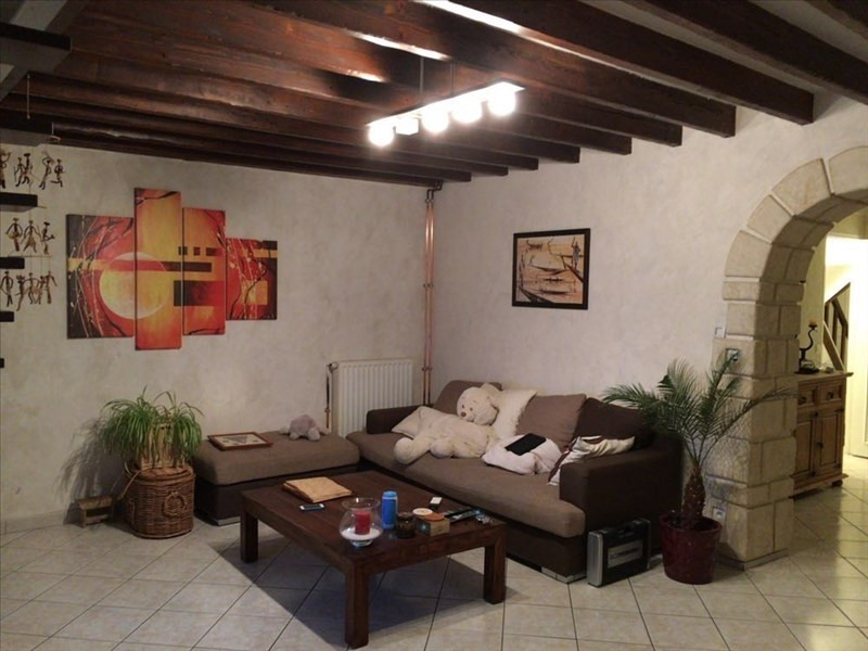 Vente maison / villa Chauvry 325000€ - Photo 3