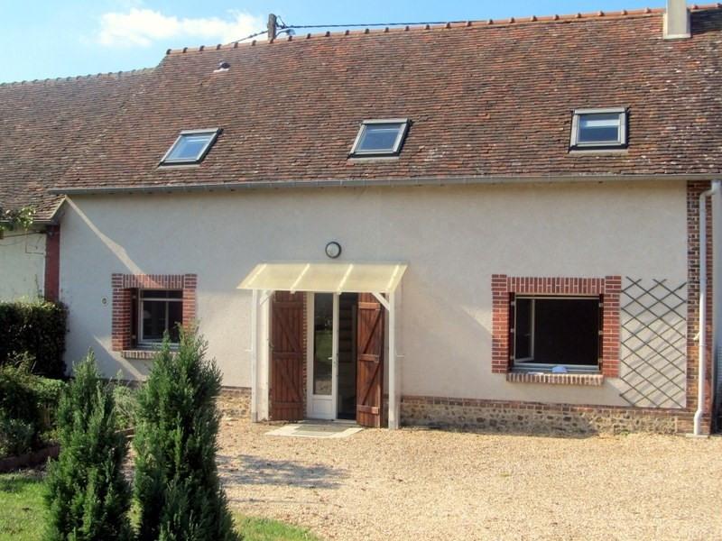 Vente maison / villa La vieille lyre 128000€ - Photo 1