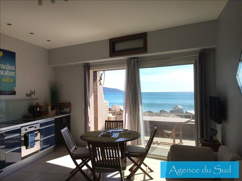 Vente appartement La ciotat 357000€ - Photo 2
