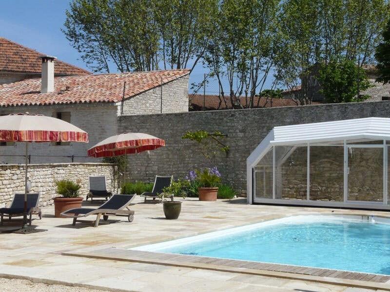 Immobile residenziali di prestigio casa Uzes 1365000€ - Fotografia 3