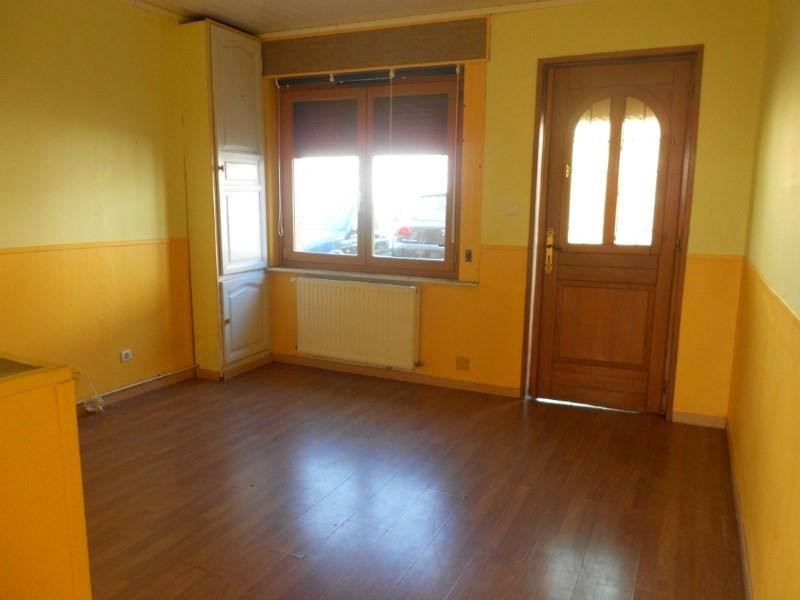 Vente maison / villa Lillers 72000€ - Photo 2
