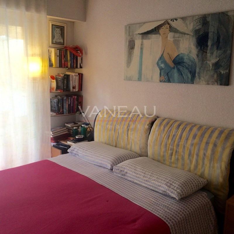 Vente de prestige appartement Juan-les-pins 251450€ - Photo 4
