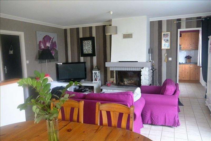 Vente maison / villa Jard sur mer 221000€ - Photo 2