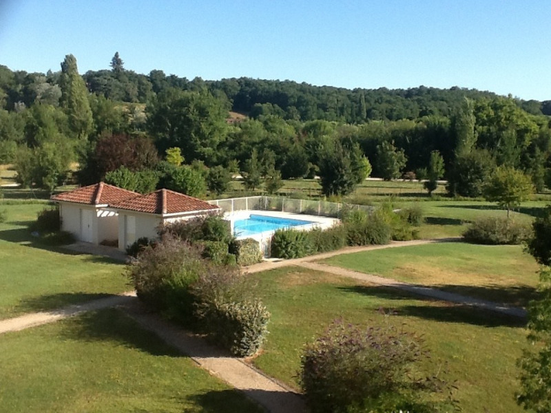 Sale apartment Bergerac 67500€ - Picture 4