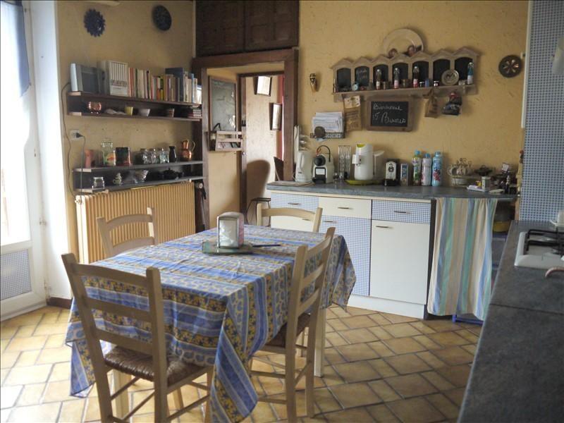 Sale house / villa Pesmes 159000€ - Picture 5