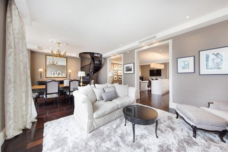 Venta de prestigio  apartamento Paris 7ème 2850000€ - Fotografía 5