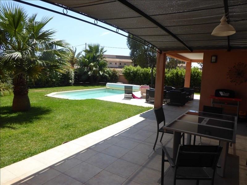 Deluxe sale house / villa St cyr sur mer 829000€ - Picture 3
