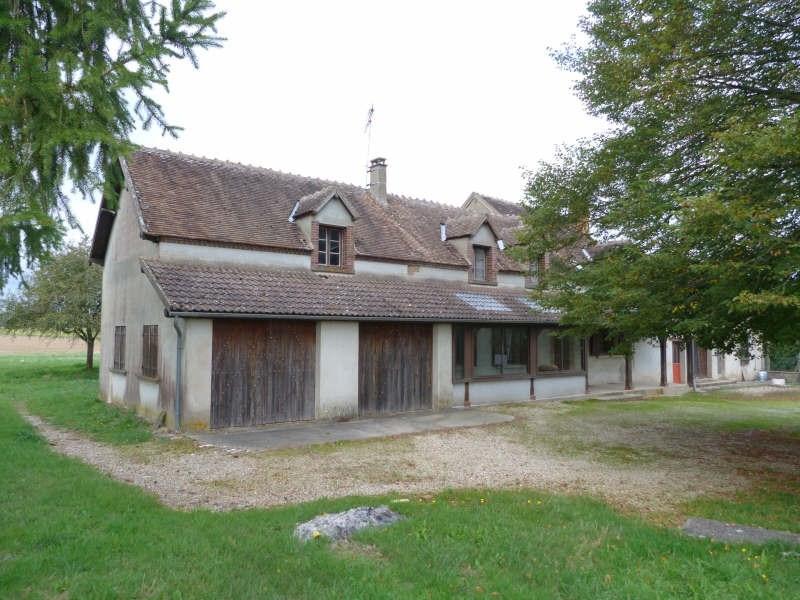 Sale house / villa Proche joigny 112000€ - Picture 2