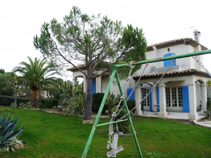 Vente maison / villa Saint-aygulf 1190000€ - Photo 9