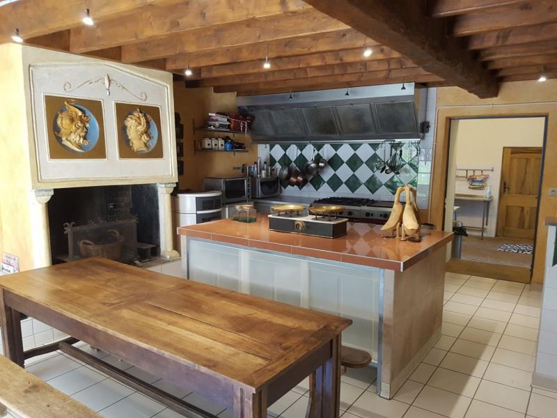 Deluxe sale house / villa Civrieux d azergues 2300000€ - Picture 2