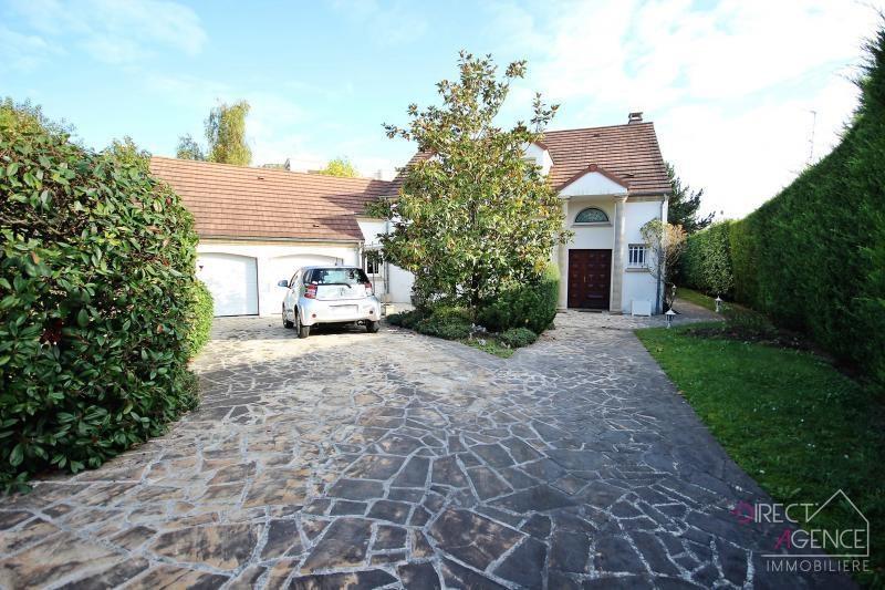 Vente de prestige maison / villa Villiers sur marne 519000€ - Photo 1