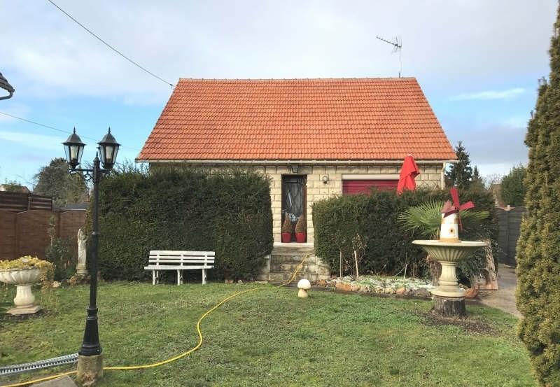 Sale house / villa Beauchamp 449000€ - Picture 1