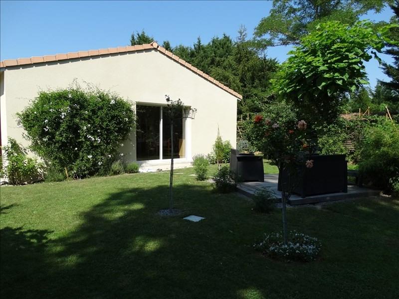 Vente maison / villa Listrac medoc 185500€ - Photo 2