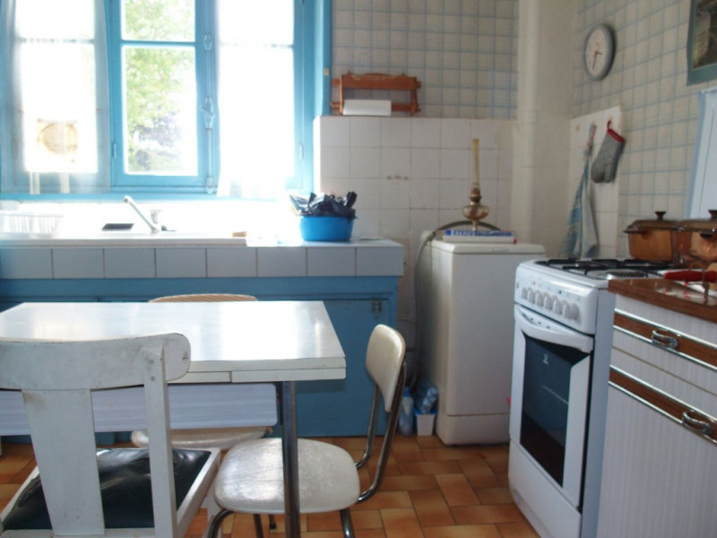 Vente appartement Brest 117600€ - Photo 5