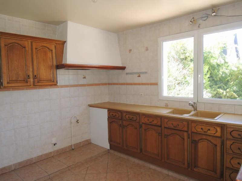 Location maison / villa Carrieres sous poissy 1650€ +CH - Photo 4