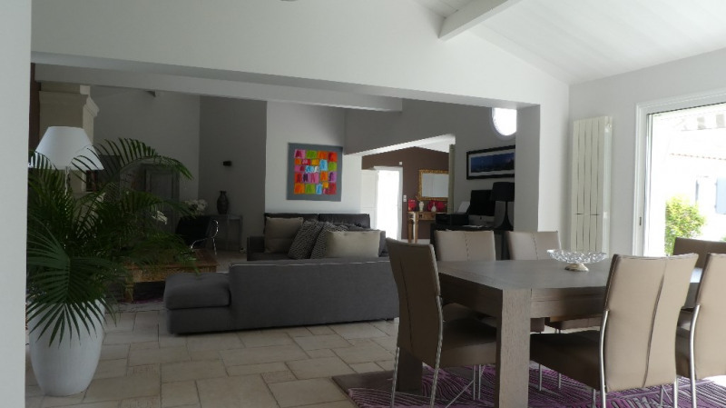 Deluxe sale house / villa Marsilly 875000€ - Picture 4