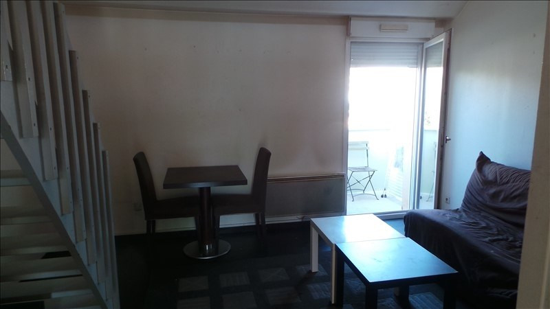 Vente appartement Dijon 75000€ - Photo 3