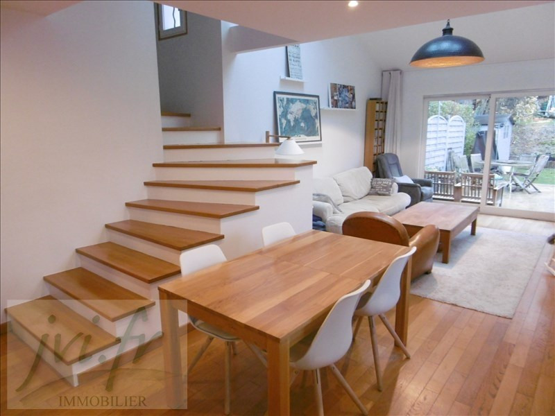Vente maison / villa Montmorency 463 000€ - Photo 5