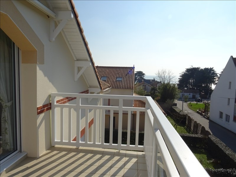 Vente appartement Pornic 357 500€ - Photo 1