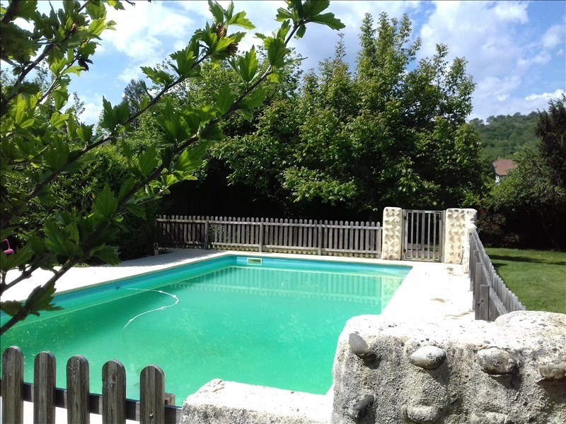 Vente maison / villa Bordes 499000€ - Photo 3