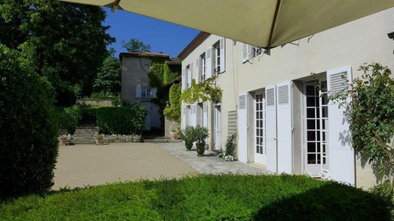 Verkauf von luxusobjekt haus Montbrison 680000€ - Fotografie 3